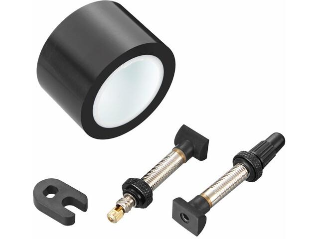 SRAM Tubeless Kit voor 30 mm binnenbreedte Velgen/Roam 60 B1-wielen